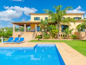 Villa Salines De Can Bou