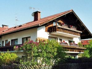 Ferienwohnung Burgstall