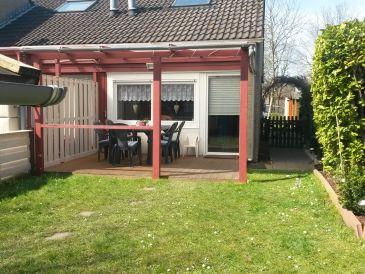"""Ferienhaus Haus""""1"""""""