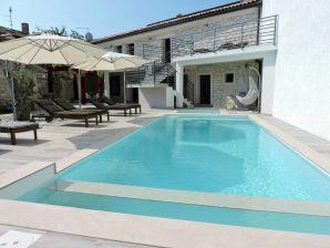 Luxusvilla in der Nähe von Rovinj