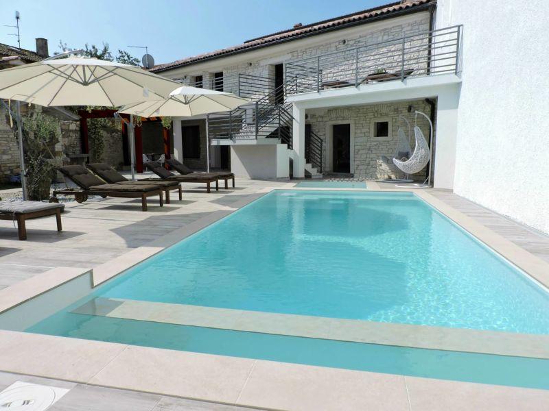 Luxury villa near Rovinj