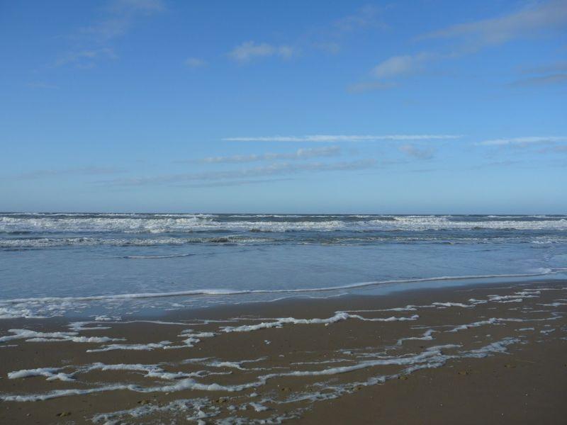 Ferienwohnung Beachapartment 23