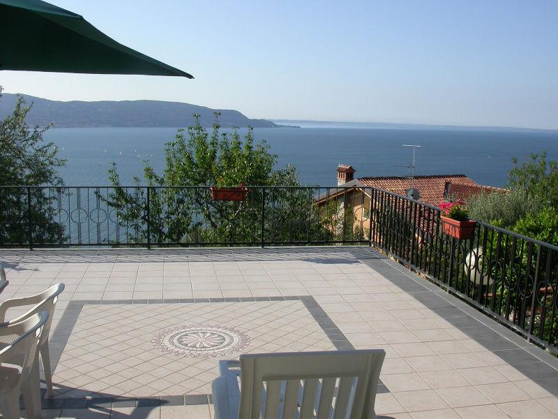 Ferienhaus Casa Gina Gardasee