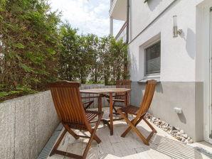 Ferienwohnung Villa Rheingold 1a