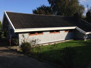 Ferienhaus Ostseehaus Linde