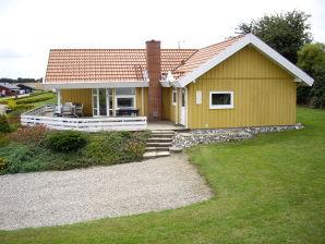 Ferienhaus Thomsen 10