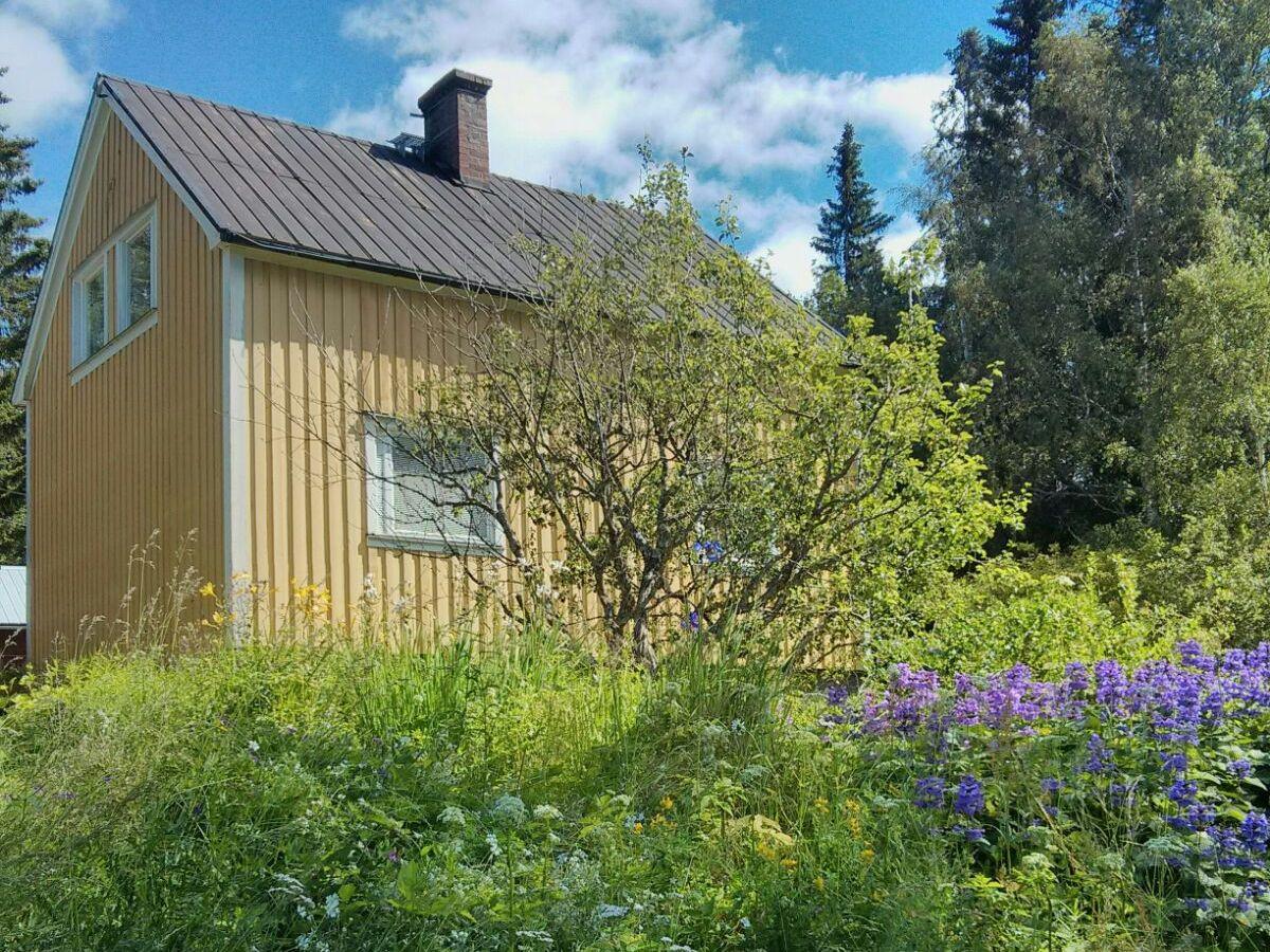 Villa Hohe Küste, Västernorrland, Angermanland - Frau Madeleine Cakir