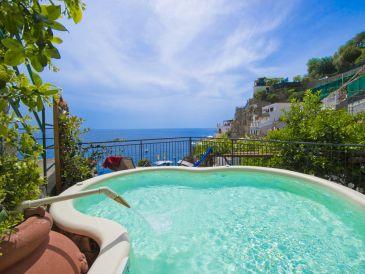 Holiday apartment Villa Asciola