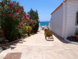 Ferienwohnung Fewo Costa Calma