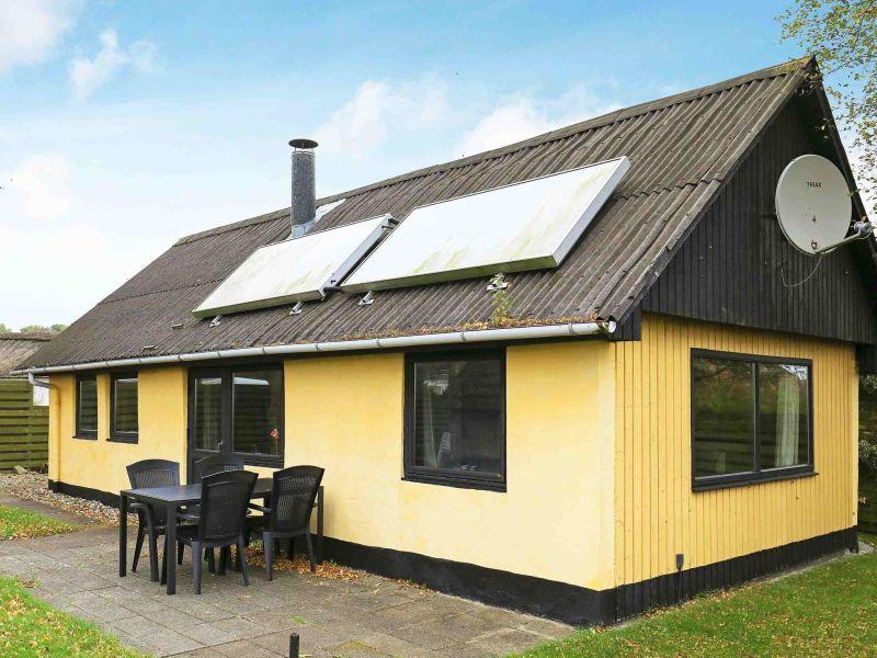 Ferienhaus Vesløs, Haus-Nr: 43778