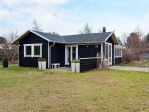 Ferienhaus Ebeltoft, Haus-Nr: 93142