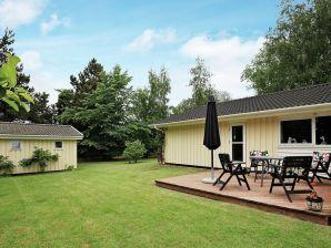 Ferienwohnung Gilleleje, Haus-Nr: 53113