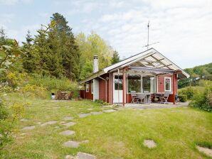 Ferienwohnung Ebeltoft, Haus-Nr: 63772