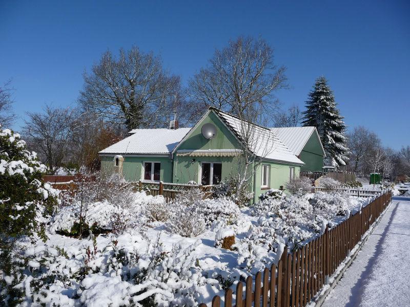 Dingsfelder Ferienhaus