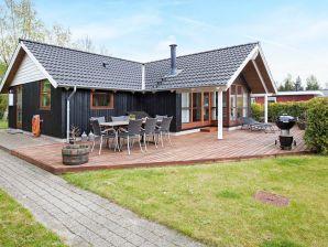 Ferienwohnung Kalundborg, Haus-Nr: 99945