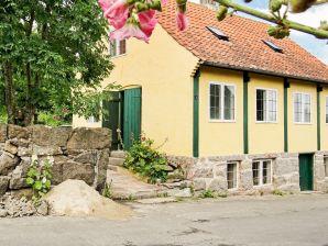 Ferienwohnung Svaneke, Haus-Nr: 65638