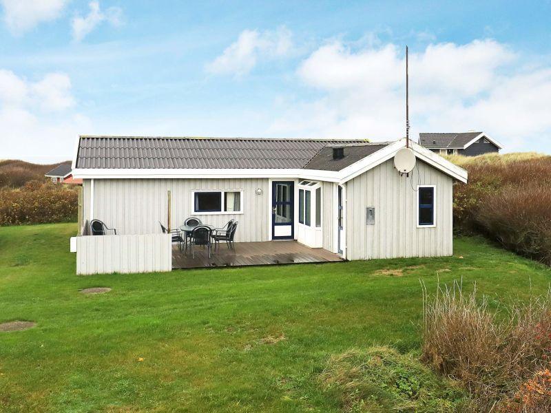 Ferienhaus Hjørring, Haus-Nr: 99205