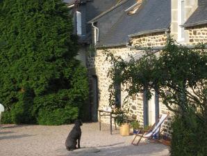 Ferienhaus La Sauvageais
