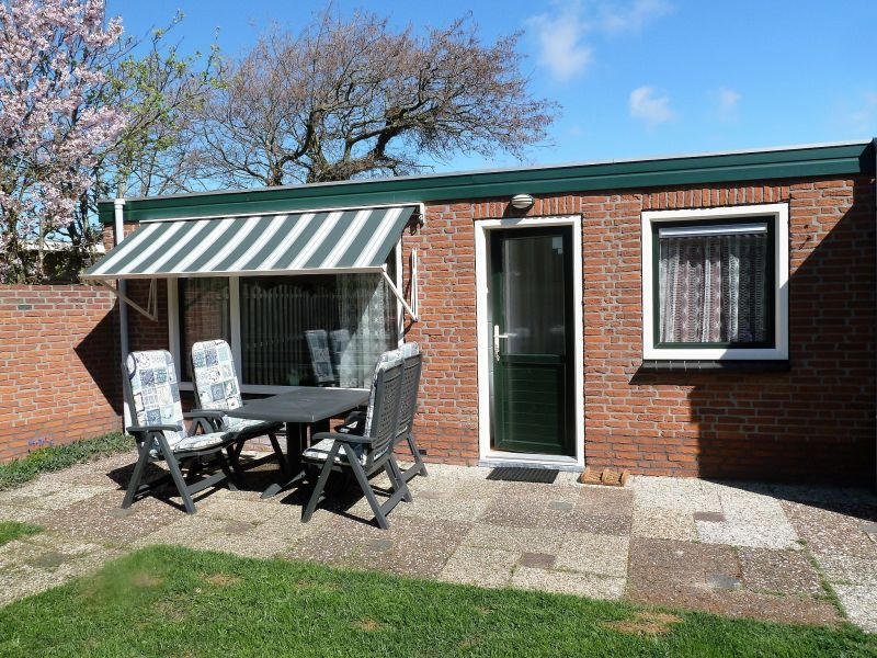 Ferienhaus 't Zwaantje in der Nähe vom Meer