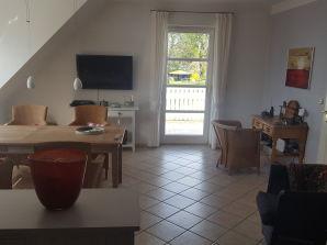 """Ferienwohnung """"Haus am See"""""""