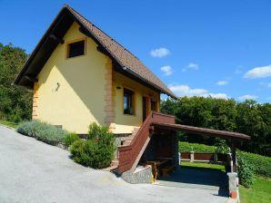 Ferienwohnung Vineyard Cottage Cesnovar