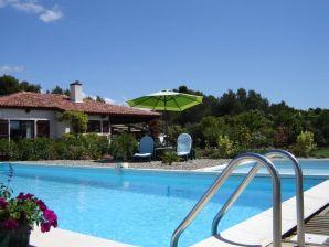 Villa la Canterelle