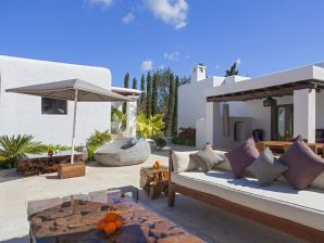 Villa Ibiza Luxury