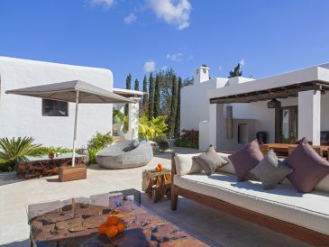 Villa Ibiza Luxury