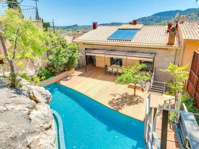 Villa Luxury Alaro