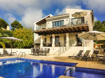 Ferienhaus Schickes Poolhaus ID 2550