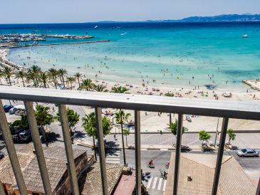 Ferienwohnung in El Arenal ID 2611