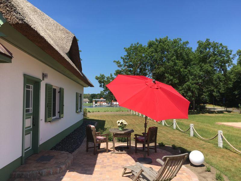 Ferienwohnung Boddenoase-Rügen