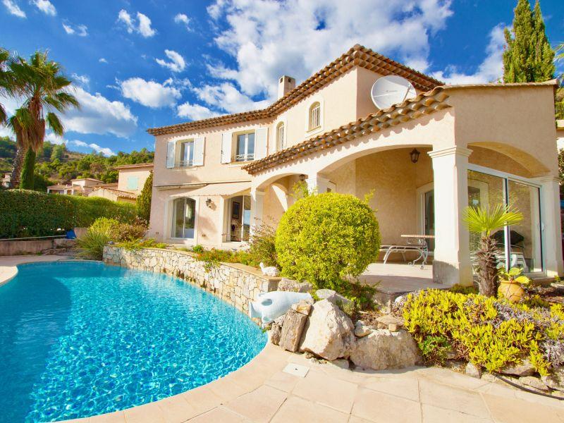 Villa La Tortue - Les Issambres