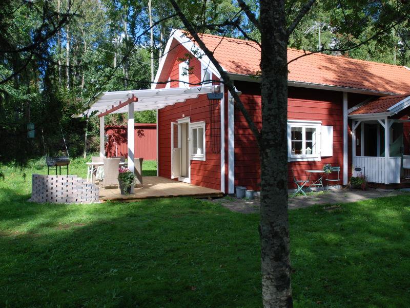 Ferienhaus Holasek