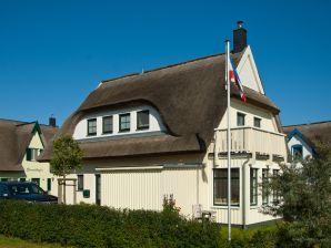 Ferienhaus Huus Holm