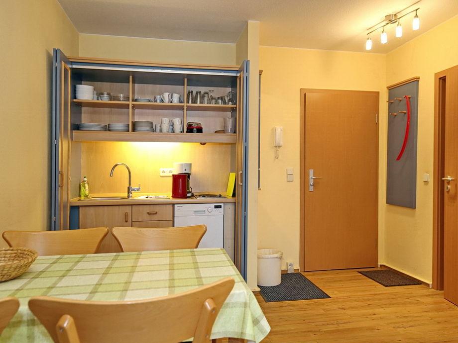 ferienwohnung 8103 in der yachthafenresidenz ostsee. Black Bedroom Furniture Sets. Home Design Ideas