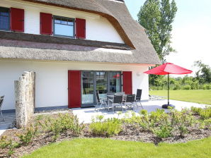 Ferienhaus Reethaus Am Mariannenweg 06b
