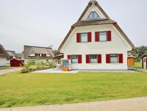 Ferienhaus Reethaus Am Mariannenweg 02a