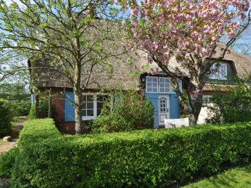 Ferienhaus Nordseetraum