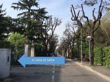 Holiday apartment A Casa di Sara (017067-CNI-00208)