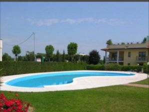 Holiday apartment Fiore del Garda