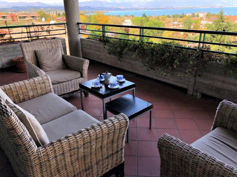 Holiday apartment Paradise lake view (017067-CNI-00069)
