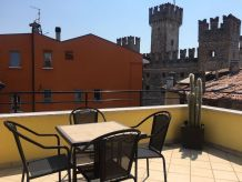 Holiday apartment Never say never inside old town  Sirmione