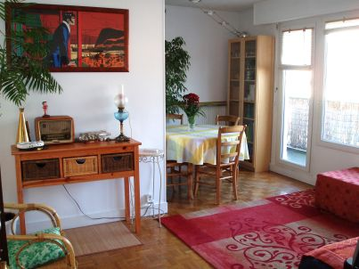 Chez les Poulbots Paris Montmartre