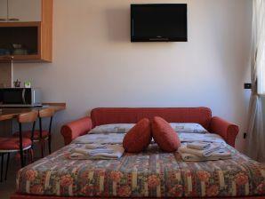 Holiday apartment Porto Vecchio Fronte Darsena