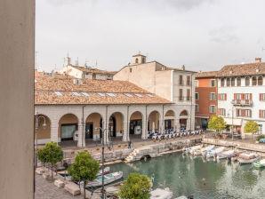 Ferienwohnung Porto Vecchio Fronte Darsena