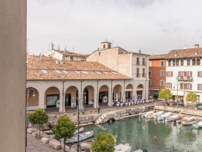 Porto Vecchio Fronte Darsena