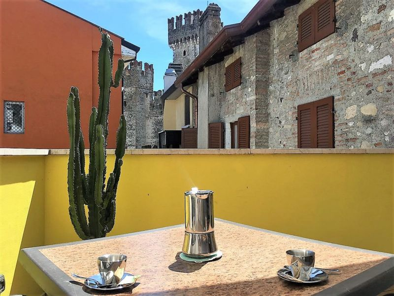 Holiday apartment The Sirmione's Queen (017179-CNI-00170)