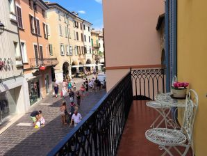 Holiday apartment Le Petit Bijou Desenzano Lake View