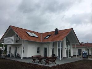 """Villa """"Seeadler"""""""